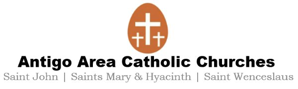 Churches Antigo WI - Antigo Area Catholic Churches - Tri Parish Faith Formation