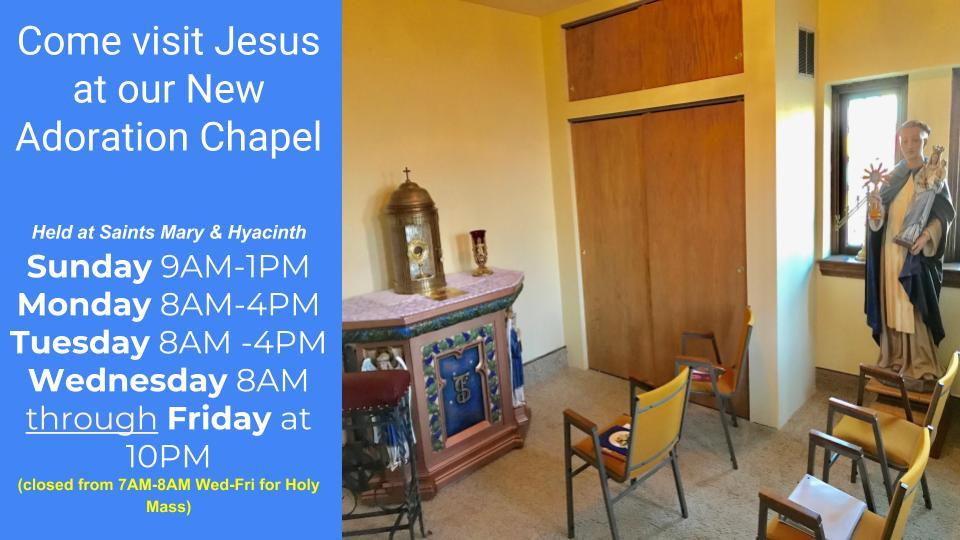 Adoration Chapel Info Image 2018
