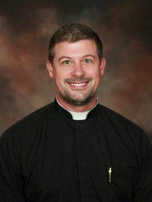 Father Joel Sember